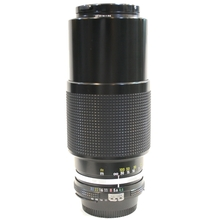 [중고] NIKKOR ZOOM 80-200 1:4.5 (MF)