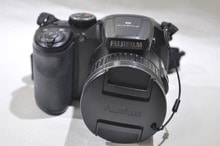 [중고] 후지 FINEPIX(S) 30X SUPERWIDE 24-720mm FULL HD